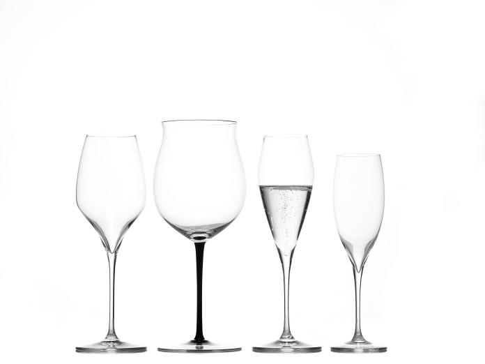 Olika typer av vinglas(mindre)