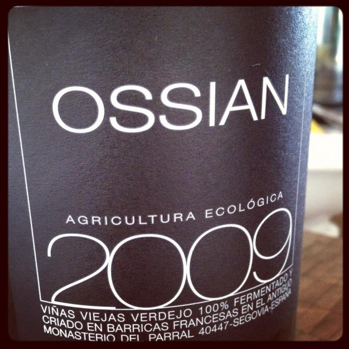 Ossian 09